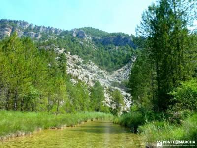 Río Escabas-Serranía Cuenca; rutas por las merindades senderismo en avila parque natural urdaibai